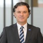 Harald Pflanzl, neuer Head of Sub Region Central Europe mit Sitz in Wien.   Foto: BASF
