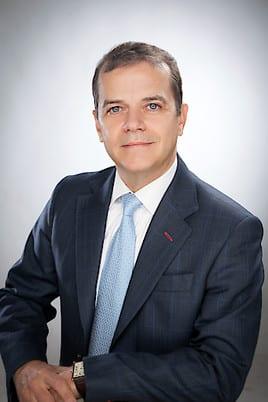 Pierre-Henri Bruchon, EVP Pharma Division bei Constantia Flexibles | Foto: Constantia Flexibles/Fayer