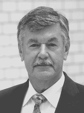 GKV-Präsident Roland Roth | Foto:  Semmer/GKV