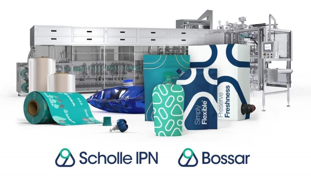 Scholle IPN übernimmt Bosse 7 Foto: Scholle IPN
