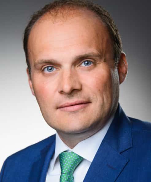 Florian Krückl | Foto: Bodo Möller Chemie Gruppe