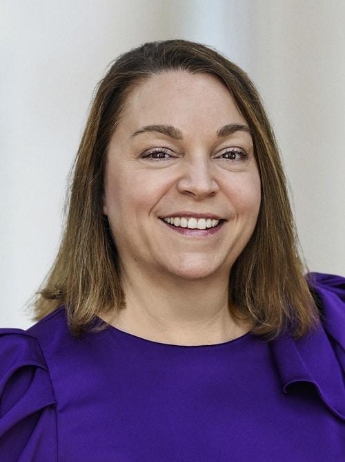 Christina Foerster | Foto: Lufthansagroup