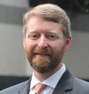John Loudermilk, Chief Operating Officer Birla Carbon |Foto: Birla Carbon