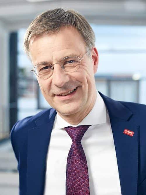 Mathias Schöttke: neuer Geschäftsführer der BASF Coatings GmbH | Foto: BASF