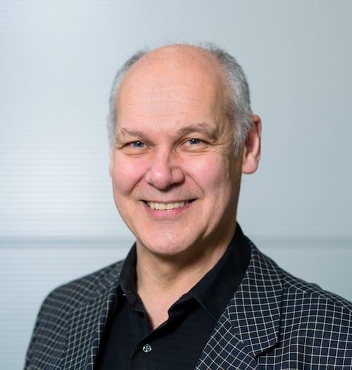 Professor Stefan Seelecke, Lehrstuhl für intelligente Materialsysteme der Universität des Saarlandes | Foto: Oliver Dietze