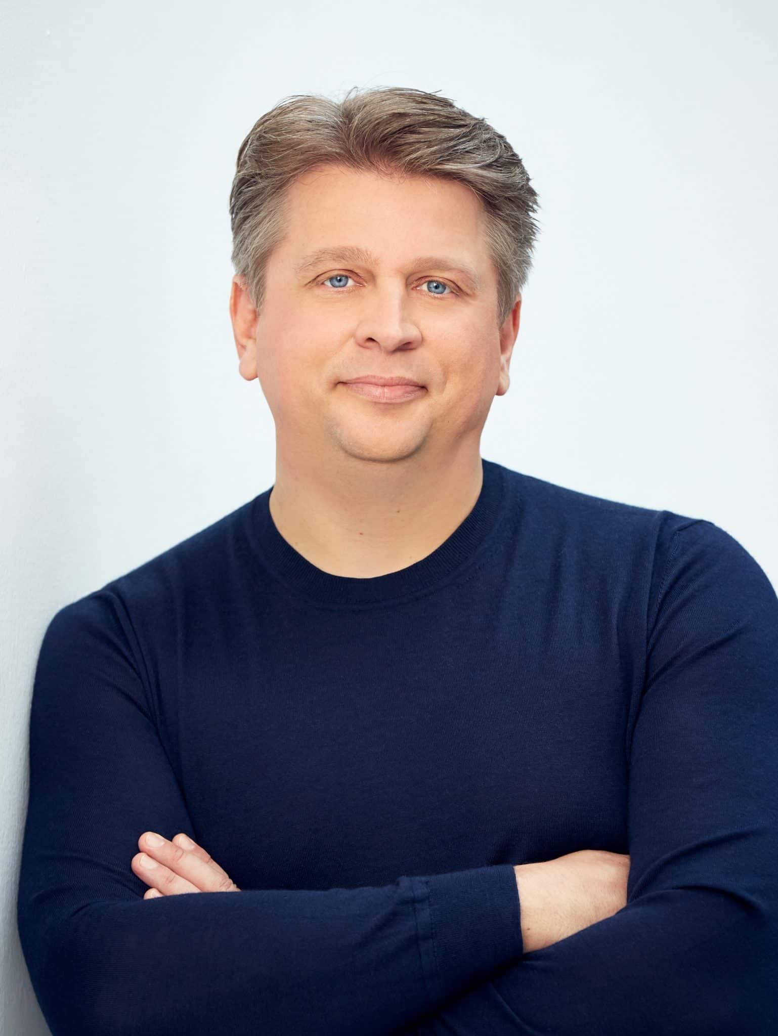 Michael Schernthaner, CEO Schur Flexibles   Foto: Schur Flexibles