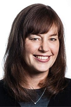 Lee Ellen Drechsler, leitende Vizepräsidentin für Forschung und Entwicklung bei Procter & Gamble | Foto: Procter & Gamble