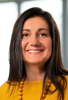 Caterina Camerani, VP Group Sustainability bei PACCOR | Foto: PACCOR