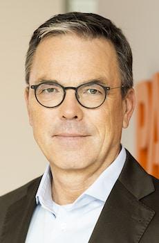 Andreas Schütte, CEO von PACCOR | Foto: PACCOR